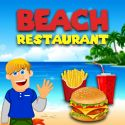 Beach Restaurant Image