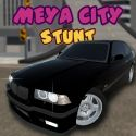 Meya City Car Stunt Image