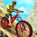MX OffRoad Mountain Bike Image
