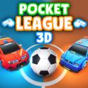 Pocket League 3D Image